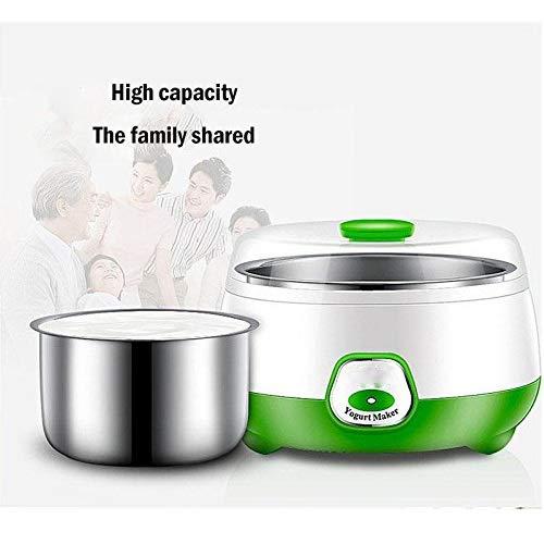 HSR Portable Electric 1L Automatic Yogurt Maker