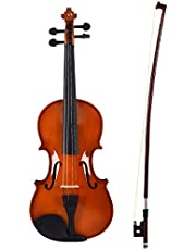 Arctic Neo Violin Kit (Violin with case, bow & Rosin)