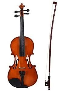 Arctic Neo Violin Kit - Violin 4/4 with case, bow & Rosin