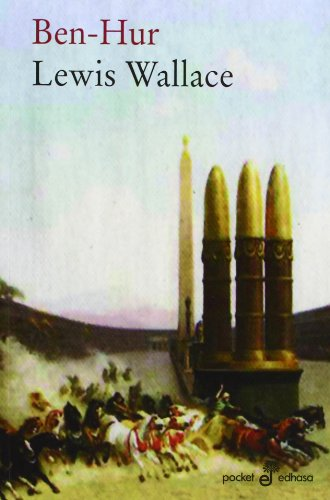 Ben-Hur (Xl (edhasa)) por Lewis Wallace