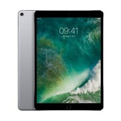 Apple MPLJ2FD/A iPad Pro  12,9 Zoll  512GB WiFi und Cellular spacegrau