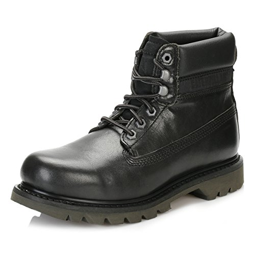 Caterpillar Colorado Black P720261, Boots - 41 EU