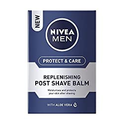 Nivea for Men Replenishing Post Shave Balm - 100 ml