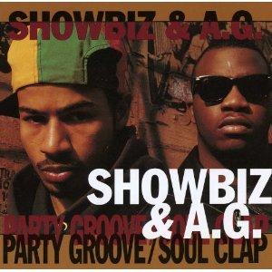 Showbiz & A.G. (Und Ag Showbiz)