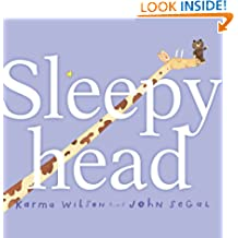 Sleepyhead (Classic Board Books)