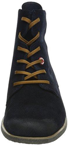 Nobrand Booze, Bottes homme Bleu (Navy 16)