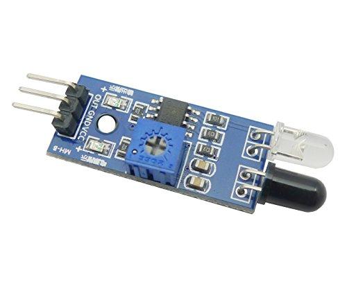 aihasd-lm393-ir-infrared-obstacle-avoidance-sensor-module-for-arduino-smart-robot-car