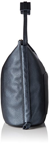 Armani Jeans 922285 Hobo Bag Donna Blu (navy Scuro)
