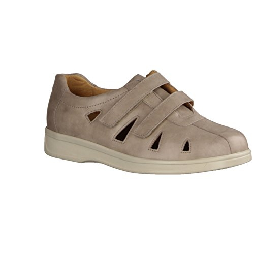 Ganter Karin Sensitiv 1-205741-19000 femmes Mocassins, Beige