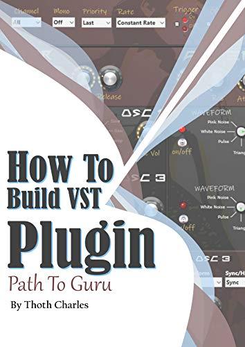 How to Build VST Plugin: Path to Guru (English Edition) -