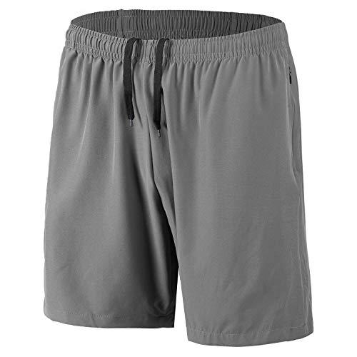 Herren Sport Shorts Schnell Troc...