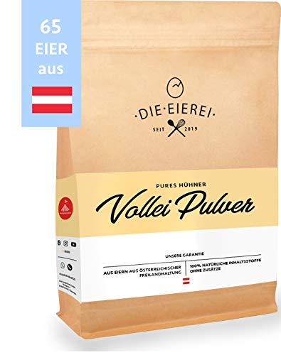 Vollei-Ei-Pulver EIEREI Regional Österreichische Freiland Eier 800g