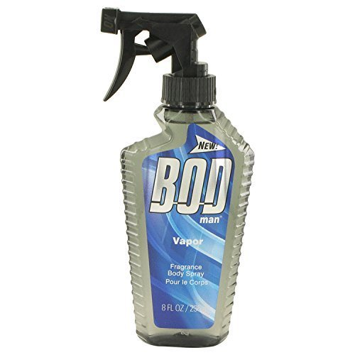 Bod Man Vapor Cologne By Parfums De Coeur Body Spray 8 Oz Men by Parfums de Coeur