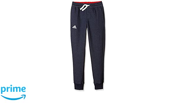 adidas Blue Childrens Tracksuit Bottoms All Bleus Euro 16 Football Sweat Pants