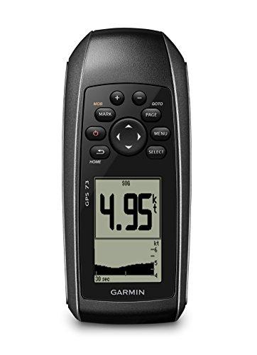 Garmin 010-01504-00 GPS73, International GPS-Handgerät für die Navigation (Gps-see Garmin)