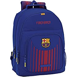 Safta Futbol Club Barcelona 611729560 Mochila infantil