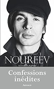 Noureev: Autobiographie par [Noureev, Rudolf]