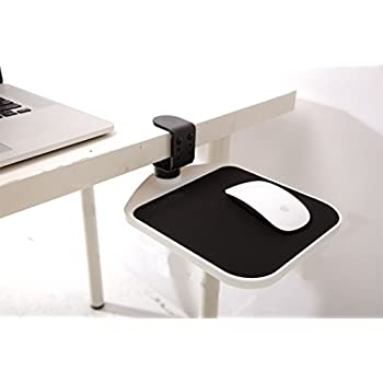 Restman Comfort Wrist Forearm Support Mouse Pad Mat