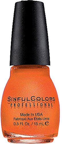 SinfulColors Nail Enamel: Cloud 9 #853 by Sinful by Sinful