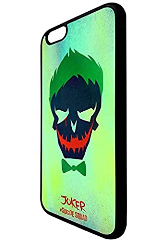 iPhone 6 6s 4.7 Pouces Coque, Joker DC Comics Apple Coque iPhone 6s - Artistique Joker Coque iPhone 6 6S Swag Ado