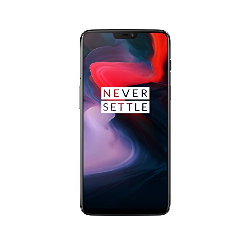 OnePlus 6 Smartphone (15,95 cm (6,28