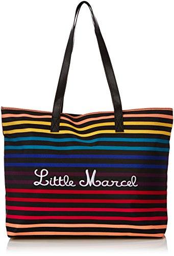 Little Marcel - Suva, Borsa da donna, multicolore (325 fn), unica