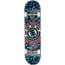 Skate Completo Element: Seal Braincells 7.75
