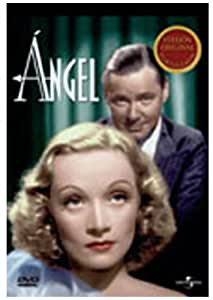 Angel (1937) [DVD]