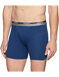 Jockey Men's Plain Brief