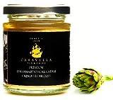 Caravella Premium- italienischen Bio- Bruschetta Topping Artischocken -Sauce mit Natives