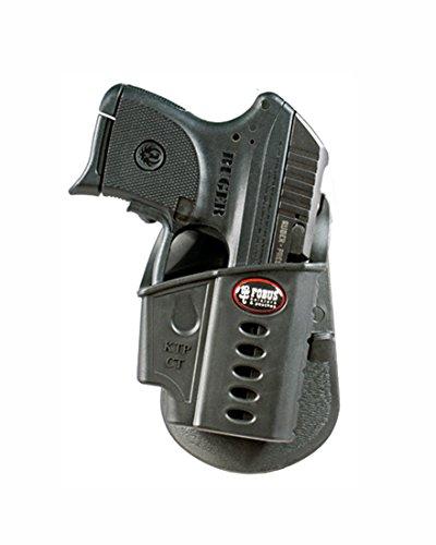 Fobus Concealed Carry (no Remo) para cinturón para Kel-Tec P32, P3AT, Ruger  LCP W  Crimson Trace