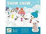 Snow Snow | Banki, Danna. Auteur