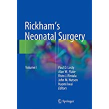 Rickham's Neonatal Surgery