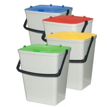 *Art Plast RS/4Kit 4secchida, mehrfarbig, 305x 265x 410*