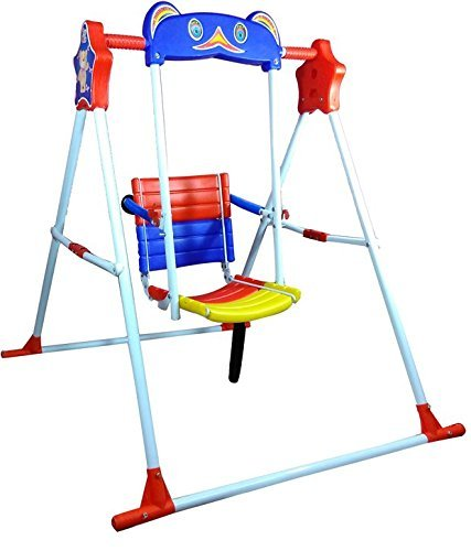 babygo garden andschool toy swing junior (multicolor) BabyGo Garden andSchool Toy Swing Junior (Multicolor) 415kuj0Fq4L