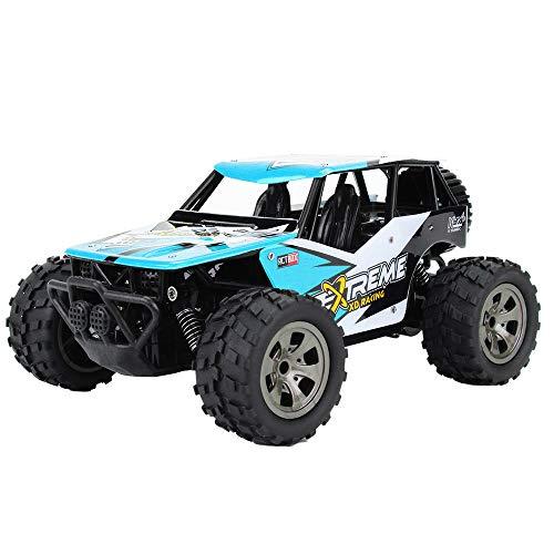 1:12 2WD Ferngesteuertes Auto Remote Control Rock Crawler Truck Geländewagen 1:20 Wiederaufladbare Batterien,High Speed RC Rennwagen Fernbedienung Legierung CaseTruck Off-Road Buggy Spielzeug (C) (Wiederaufladbare Rock Crawler)