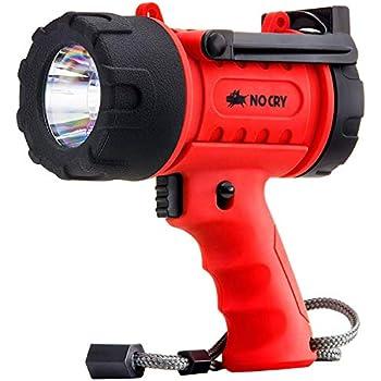 ALFLASH Led Taschenlampe Laterne 7000 Lumen 9000mAh USB Wiederaufladbare CREE...