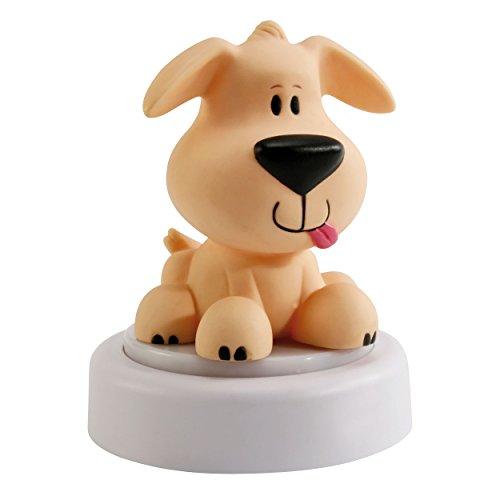 ansmann-childs-brown-dog-glow-night-light-ideal-for-kids-bedroom-great-sleeping-aid-cartoon-light-dc