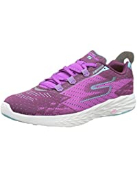 Skechers Go Run 5, Chaussures Multisport Outdoor Femme