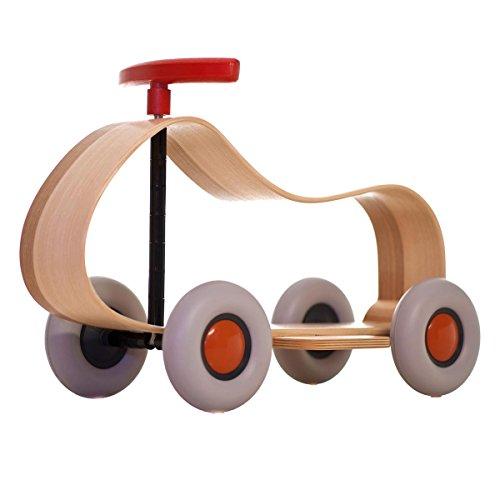 Sirch Kinderrutschfahrzeug SIBIS MAX thumbnail