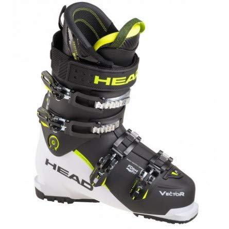 Head - Vector Evo St - Ski Boots - Scarponi Sci Uomo - Flex 100/110 - 606035 (26,5)