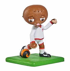 Simba 109451006-Strike Mungo como Futbolista Figura