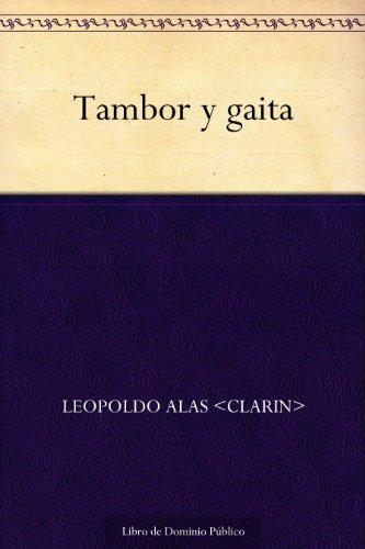 Tambor y gaita