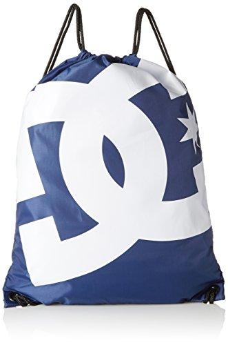 DC Hombre RCA funda Simp Esquí Azul azul Talla:44 × 35 × 1 cm, 1.5 Liter