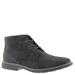 Kenneth Cole Reaction 20525 Mens Boot 11. 5 D(M) US Dark Grey