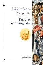 Pascal et saint Augustin de Philippe Sellier