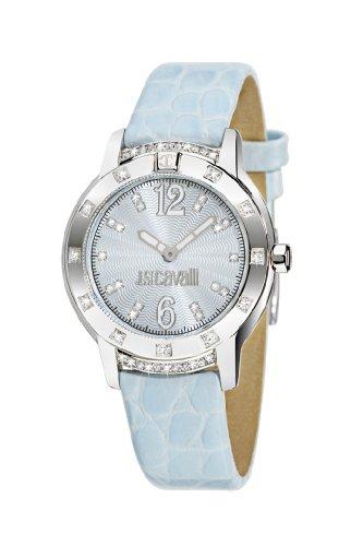 Just Cavalli Damen-Uhr Quarz Analog R7251161535