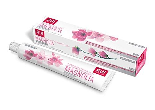 Splat Magnolia Zahnpasta, 1er Pack (1 x 75 ml)