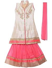 765596fadb Amazon.in: ₹750 - ₹1,000 - Ethnic Wear / Girls: Clothing & Accessories