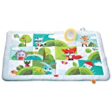 Tiny Love Tapis de Parc Geant Collection dans la Prairie